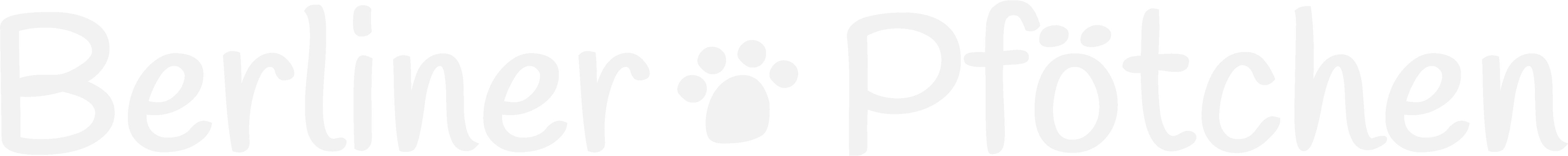 Berliner Pfötchen Kooikerhondje Zucht